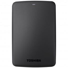 "DISCO DURO EXTERNO 2.5"" 2TB TOSHIBA CANVIO BASIC USB 3.0"