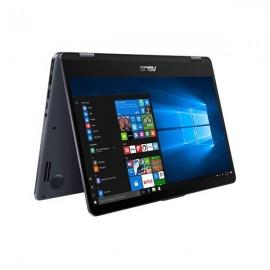 """PORTATIL ASUS TP410UA-EC479T CORE I5-8250U 1.6GHZ/8GB/256GB SSD/14""""TACTIL FHD /W10"""