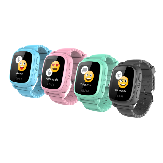 Smartwatch Elari KidPhone 2