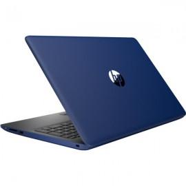 "PORTATIL HP 15-DA1065NS CORE I7-8565U 1.8GHZ/8GB DDR4/256GB SSD /15.6""/W10/AZUL"