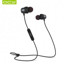 QCY QY20 Sport Auriculares Bluetooth 4.2 Black