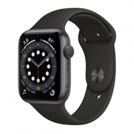 Apple Watch Series 6 GPS 44mm Aluminio
