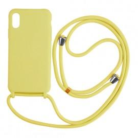 Funda con Cuerda iPhone XR
