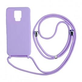 Funda con cuerda Xiaomi Redmi Note 9