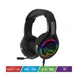 Auriculares Gaming con Micrófono Spirit of Gamer PRO-H8
