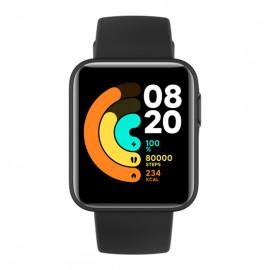 Xiaomi Mi Watch Lite - Smartwatch Negro