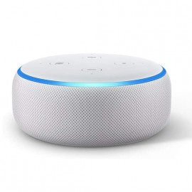 Altavoz Inteligente Alexa - Amazon Echo Dot (3ª Generación)
