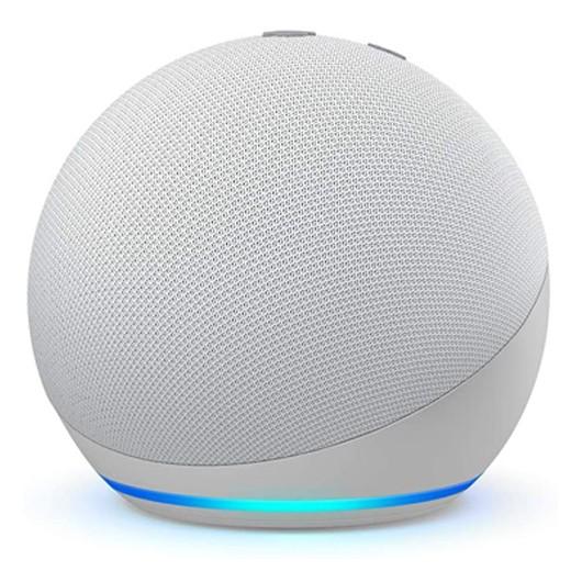 Altavoz Inteligente Alexa - Amazon Echo Dot (4ª Generación)
